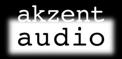 akzent audio Pro Audio Shop