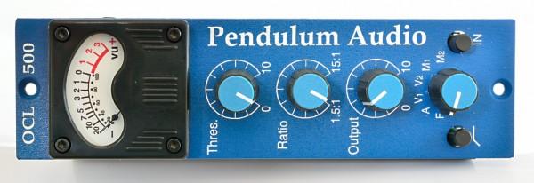 Pendulum Audio OCL-500 Optokompressor Vermietung