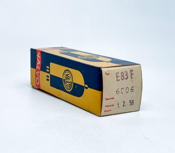 Valvo E83F