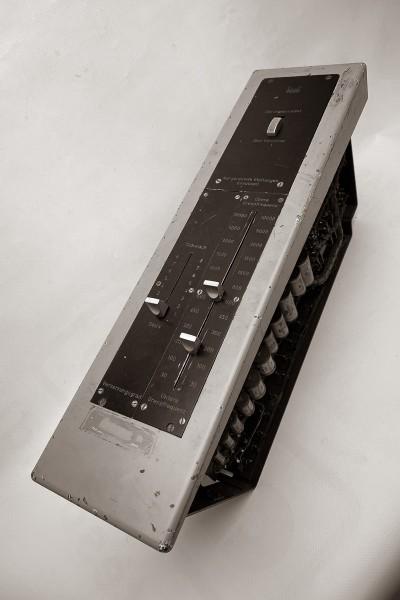 Maihak-W45-Verzerrer-Bild-1