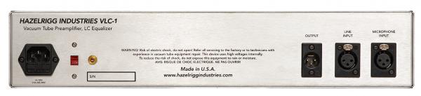 Hazelrigg Industries VLC-1 Vorverstärker / Equalizer