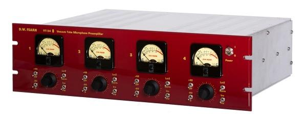 D.W.Fearn VT24 Mikrofonvorverstärker