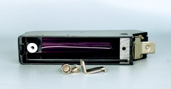Metallgehäuse für Siemens und Amphenol Tuchel Steckverbinder DIN 41622