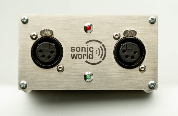SonicWorld KNT24-800PH