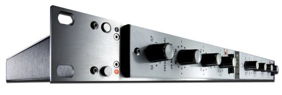 SonicWorld FR2X-NTP182-150 Side mit NTP 182-150 Equalizer