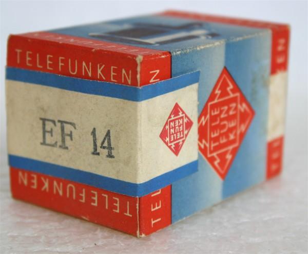 Telefunken EF14