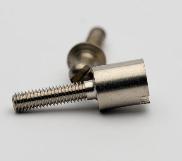 Siemens/ Tyco oder Amphenol Tuchel Führungs-/Kodierstifte für Steckverbinder DIN 41618 oder 41622