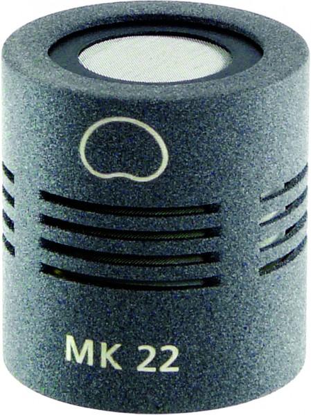 Schoeps MK 22g Mikrofonkapsel