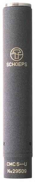 Schoeps CMC 5 Ug Mikrofonverstärker