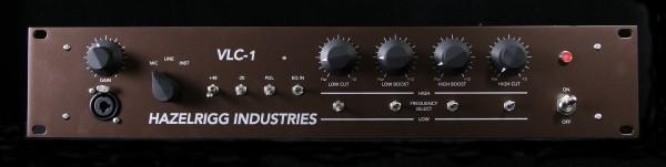 Hazelrigg Industries VLC-1 Vorverstärker / Equalizer-Ex Demo