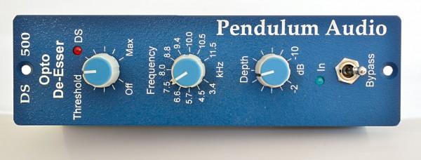 Pendulum Audio DS-500 Opto De-Esser Vermietung