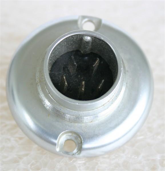 Amphenol Tuchel 5pol Einbaustecker T3085-006 NEU