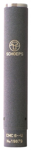 Schoeps CMC 6 Ug xt Mikrofonverstärker