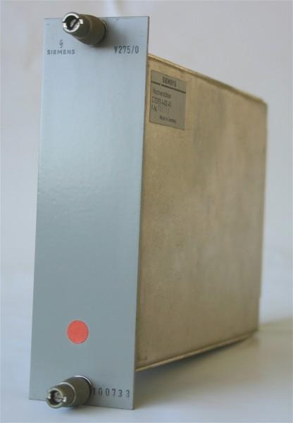 Siemens V275-0