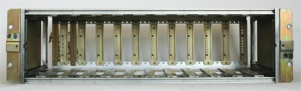 DIN Rack für Siemens Sitral Technik