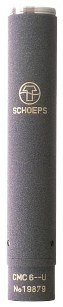 Schoeps CMC 6 Ug Mikrofonverstärker