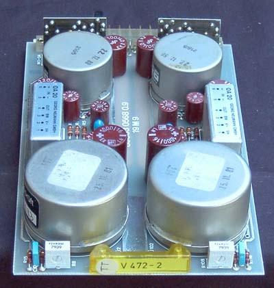 Neumann V472-2, gebraucht, geprüft