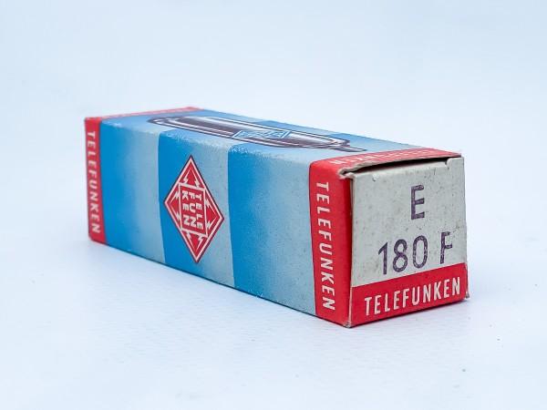 Telefunken E180F