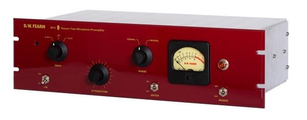 D.W.Fearn VT1 Mikrofonvorverstärker
