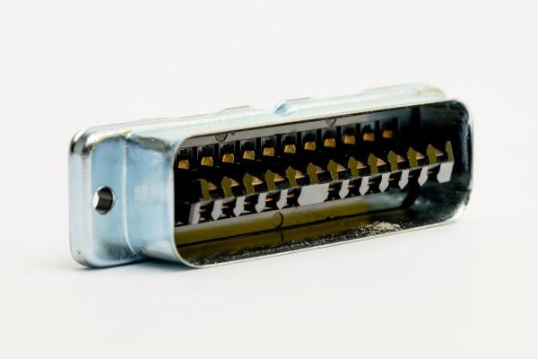 Amphenol Tuchel 23 Pol Steckerleiste T2700 NEU