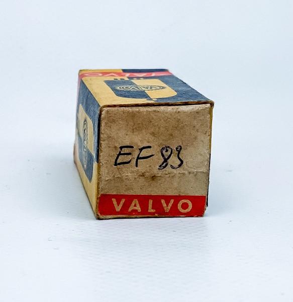 Valvo EF83