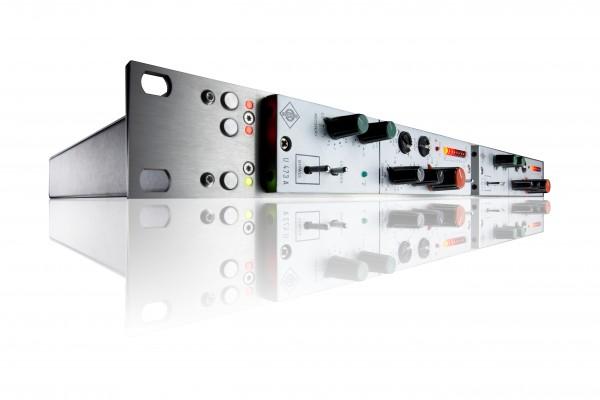 SonicWorld FR2X-U473a Side mit 3 Schaltern