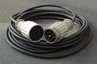 SonicWorld Kabel für Neumann M49 / M50